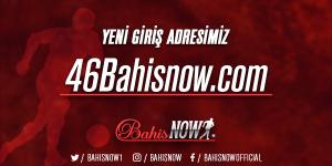 46Bahisnow Giriş