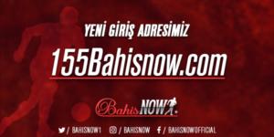 155Bahisnow Giriş